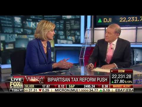Rep. Claudia Tenney on Fox Business September 15 2017