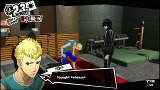 Video Persona 5 - Part 19: Training With Ryuji download MP3, 3GP, MP4, WEBM, AVI, FLV Agustus 2017