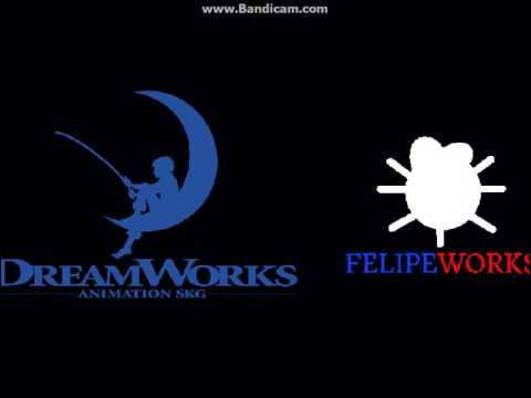 mephone4brossdreamworks skg logo 2017 present youtube