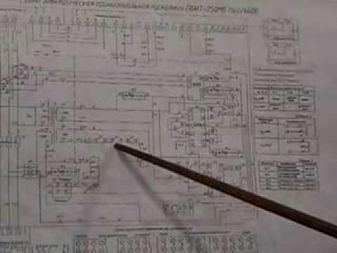магнiтний пускач ПВИТ 250МВ