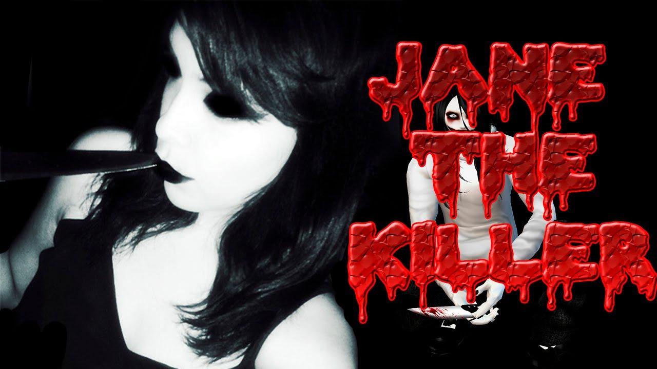 Story Jeff Jane And Killer Killer