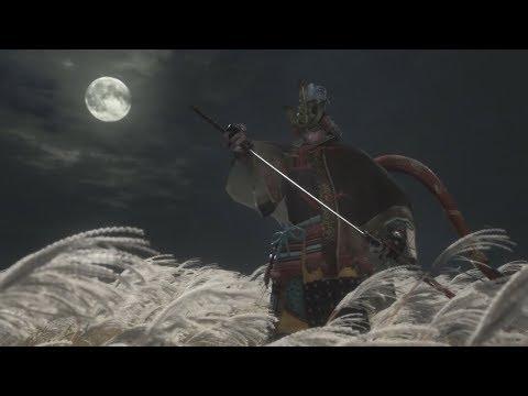Sekiro: Shadows Die Twice  — Русский трейлер игры# ().