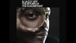 DJ Jazzy Jeff- Jeff n Fess