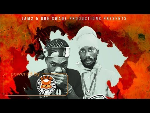 Sizzla Ft. Gingerbread Mane - Fake Friend [Panic Riddim] Nov 2017