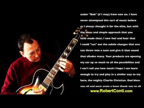 All of Me - Christopher Bendall