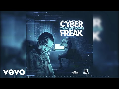Tommy Lee Sparta - Cyber Freak