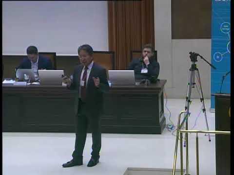 From Regulator to Provider.  Yoshiaki Wada,  NTT Data, former Bank of Japan