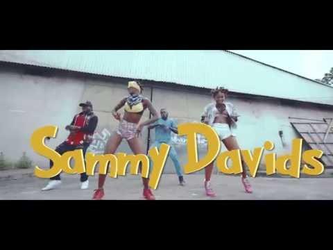 Sammy Davids - STORY Official Video