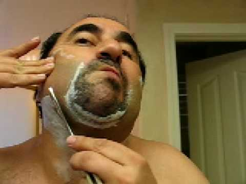 how to shave and not get razor rash