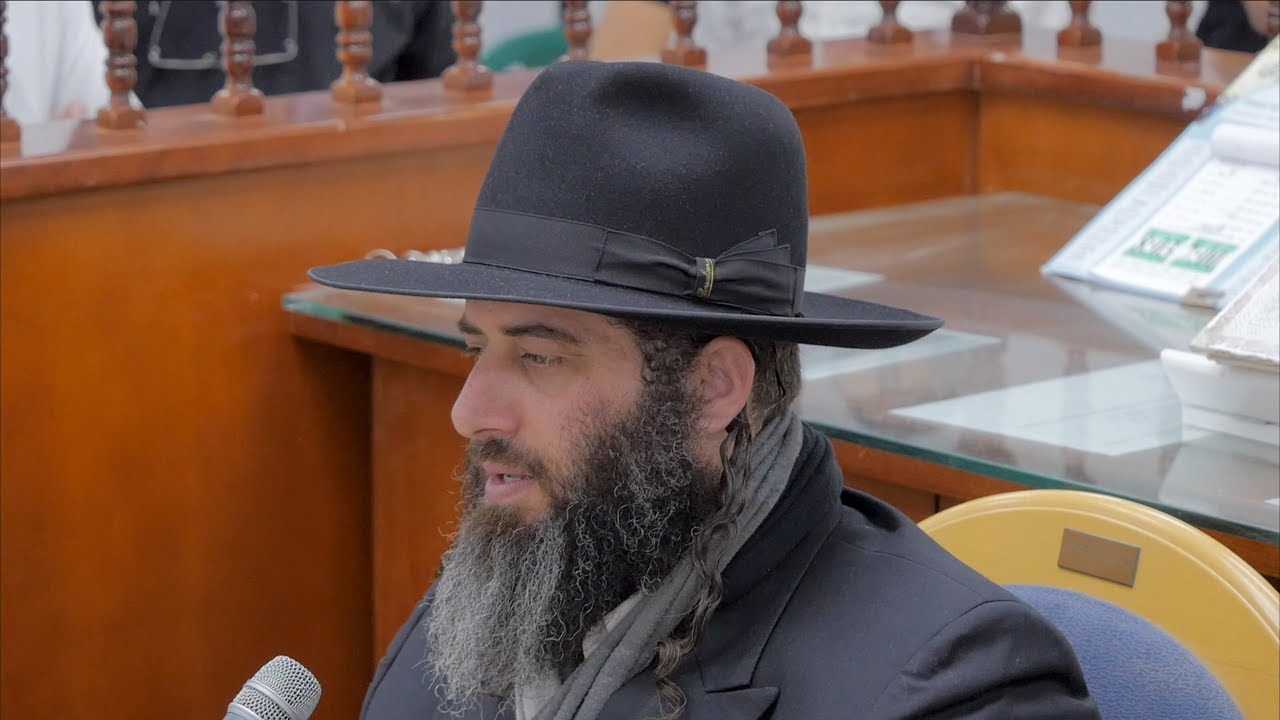 הרב רונן שאולוב - ישראל 2019 , האם באמת אנחנו עצמאים ?!
