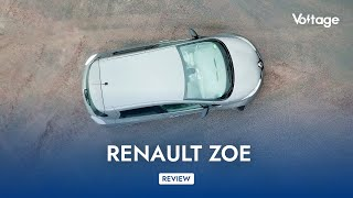 Renault Zoe - REVIEW [Deutsch]