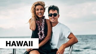 A Marriage Proposal & The Final Vlog | Hawaii Short Film