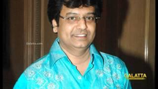 Vivek back with a bang