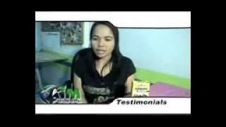 C24/7 Product Testimonial for Asthma, Tonsilitis , Hypertension 7X Stroke, Ovary Cyst