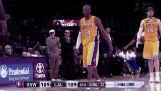 Kobe Bryant - The Guarantee (2013)