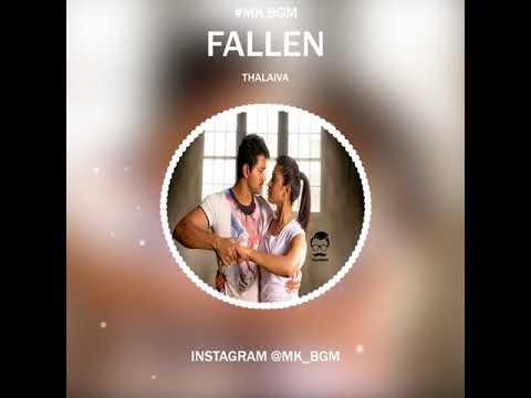Thalaiva love theme
