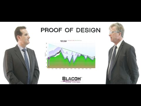 Blacoh Surge Control - Proof of Design