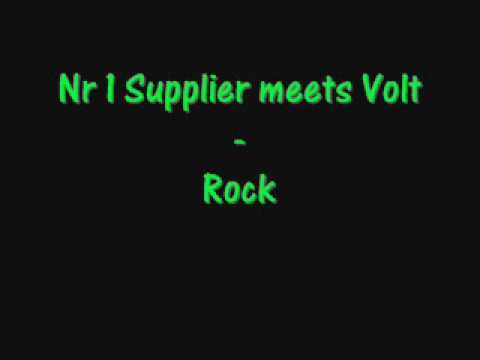 Nr 1 Supplier meets Volt - Rock