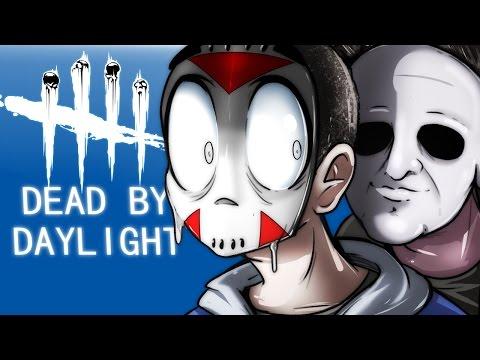 Dead By Daylight - Michael Myers vs Laurie Strode (HALLOWEEN UPDATE!) New Killer, Survivor & Map!