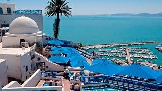 видео Отдых в Тунисе в июле 2018. Цены на туры в Тунис с детьми. Все включено! Погода, температура воздуха и воды в июле.