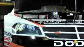 NASCAR 101: Un gros moteur V8