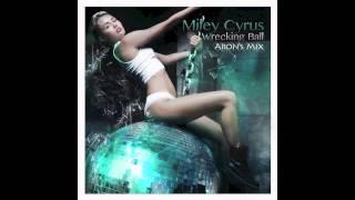 Wrecking Ball Dj aron Remix