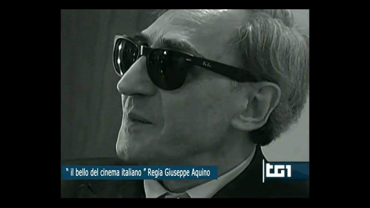 Regia Giuseppe Aquino Tg