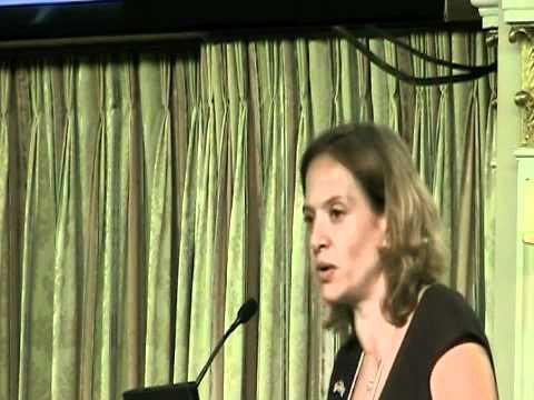 Pt. 1: Marshall Scholarship address at 2011 NAFA conference