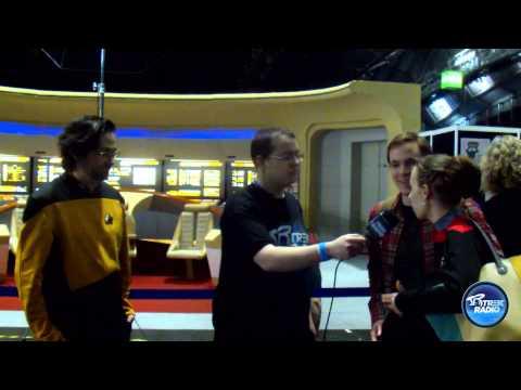 Destination Star Trek Germany - Fan Interview