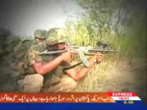 Brave Pakistan ARMY Officer Capt Jawad-Must Watch