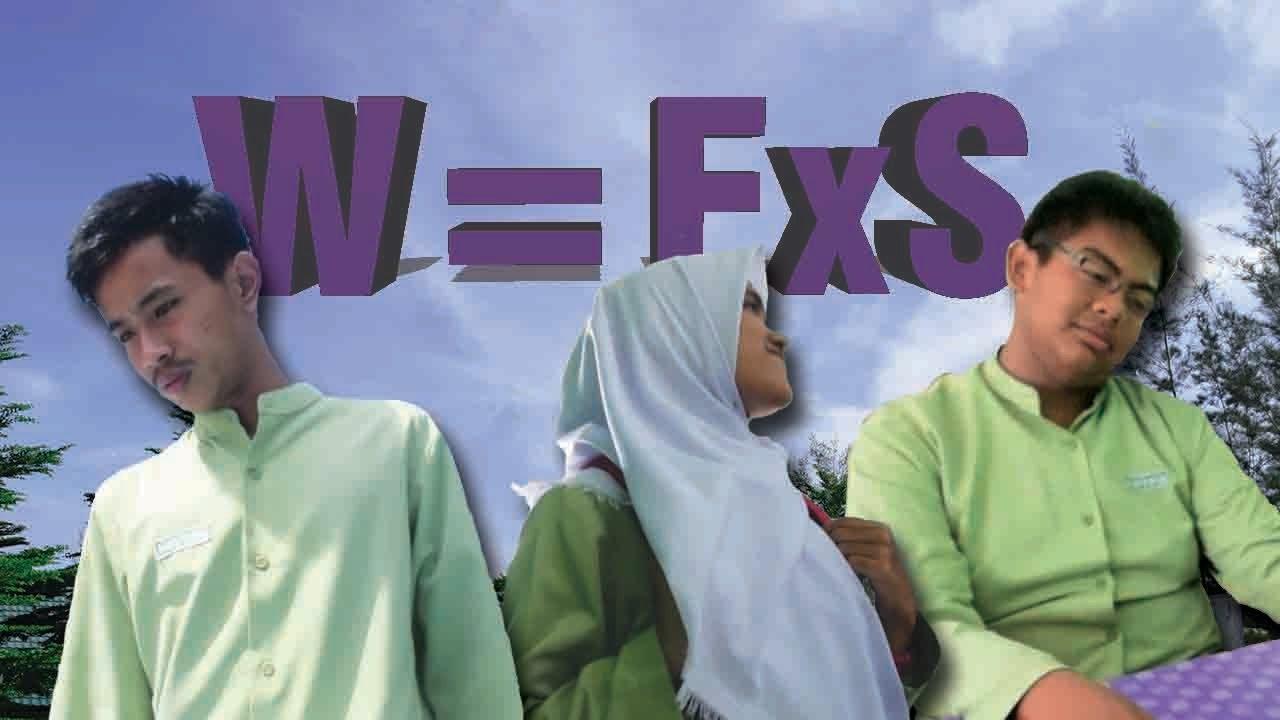 W = FxS - Film Pendek XII MIA 1 SMA Negeri 1 Pemali - YouTube