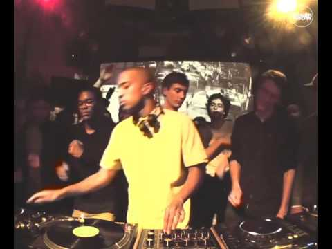 Manaré Boiler Room x G-Star RAW Sessions Paris DJ Set
