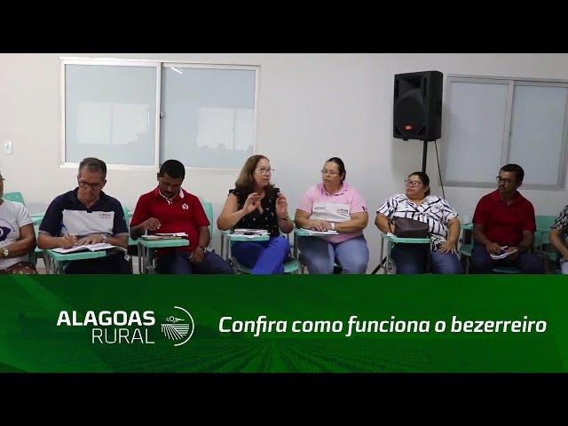Fetag Alagoas realiza reunião para definir agenda de 2020