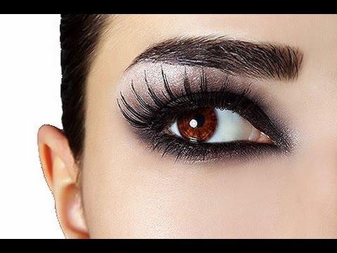 10b96d7e749 How I : Apply False Eyelashes ♡ FOOL PROOF! - YouTube