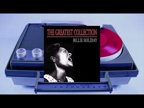 Billie Holiday -  The Greatest Collection