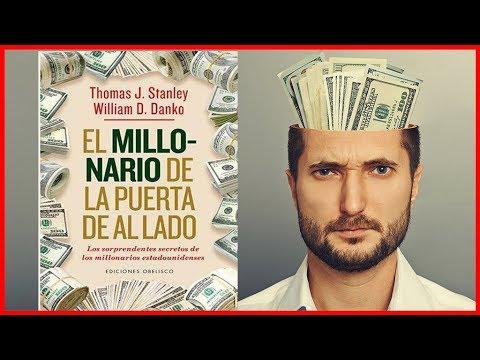 EL MILLONARIO DE LA CASA CONTIGUA PDF
