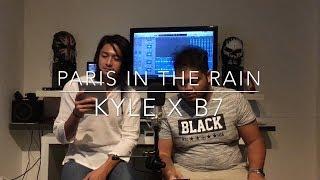 Download Lagu Lauv - Paris In The Rain Acoustic Cover Feat B7 Mp3