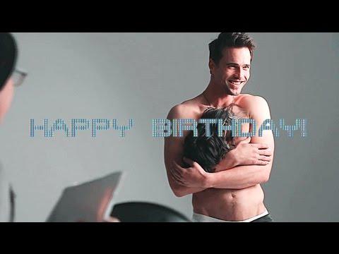 Happy Birthday Brett Dalton!