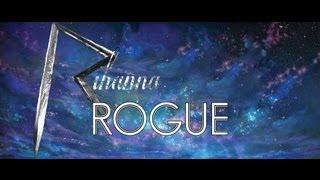 Rihanna Rogue Perfume Review