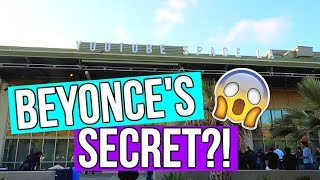 DISCOVERING BEYONCE S SECRET TRYING AUSTRALIAN FOOD AT THE YOUTUBE SPACE LA WE GOT LOST