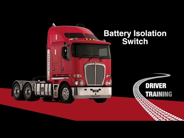 Kenworth K200 Battery Isolation Switch_013