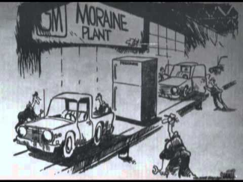 Moraine Assembly History - WCR Inc.