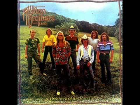 the allman brothers band desdemona