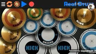 Real Drum-