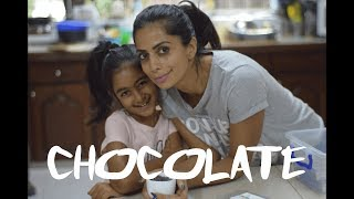 CHOCOLATE | VLOG 004 | My life's style Pinky Ghelani