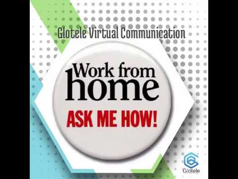 Wanna Work From Home? Ask Me How!