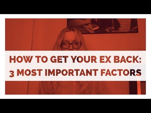 Exactly How To Get Your Ex Back In 5 Steps Guaranteed