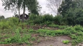 ⭕️ Купить земельный участок в Центре Тулы / Земля в Туле / Участок для строительства дома