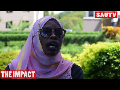 LOUIS CHIKANYA INTERVIEW WITH HAFSA SAIDI