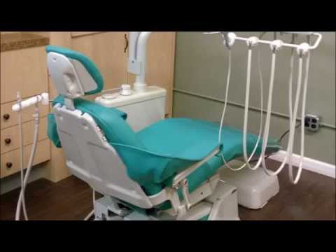 New And Used Dental Equipment - Adec 1005 Priority